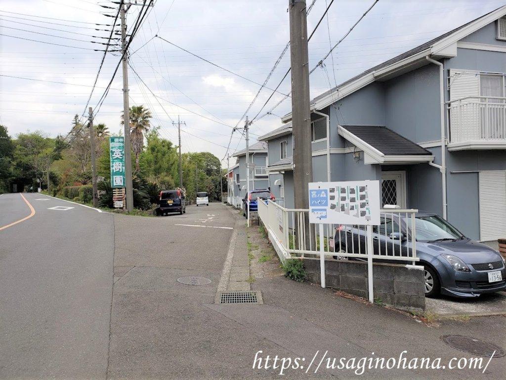 ラビットパーク藤沢の交通アクセス